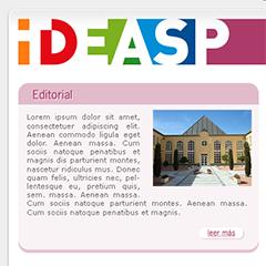 Boletín IDEASP