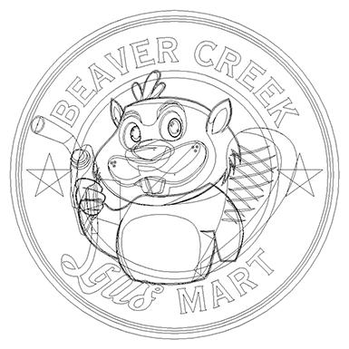 Logotipo de Beaver Creek Gas Mart