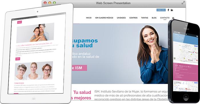 ISM, Instituto Sevillano de la Mujer